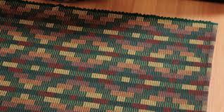 weaving rugs tips for rug weaving success u0026 free patterns