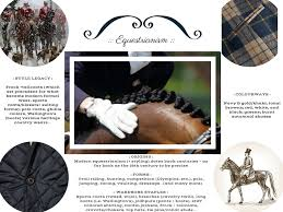 equestrian elegance a gentleman u0027s style guide on how to dress