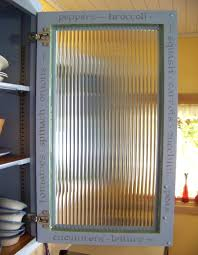 reeded glass kitchen cabinet doors kitchen cabinets before we inserted the reeded glass into