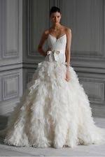 feather wedding dress feather wedding dresses ebay