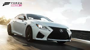 lexus rcf wallpaper forza horizon 2 top gear car pack includes 2015 lexus rc f more