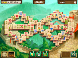mahjong journey is a fun casual free play game pass