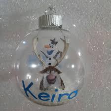 frozen elsa floating ornament from s korner sc