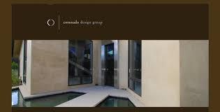 home usa design group coronado design group logo and brand identity