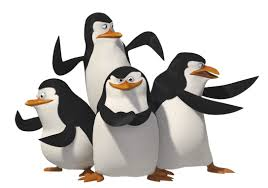 transparent penguins madagascar png picture gallery