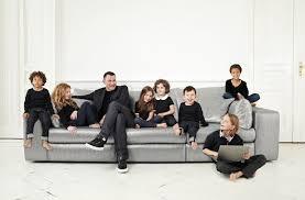 michalsky designer designer michael michalsky präsentiert erste eigene sofakollektion