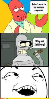 Futurama Memes - shut up and take these futurama memes