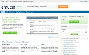 Find Free Resumes Online by Top 10 Websites To Build A Free Resume Online Hackers Zone