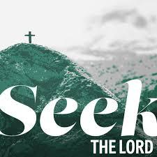 Seeking God Seeking God In Prayer Providence Churchprovidence Church