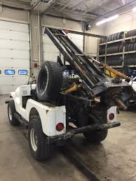 jeep cj prerunner 1976 cj 5 w auger boston ma 1000 ewillys