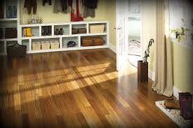 why choose hardwood floooring