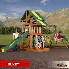 Lowes Swing Set Backyard Playsets Lowes Outdoor Furniture Design And Ideas