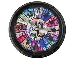 Art Wall Clock by New Arrivals Archives Esclair Studios
