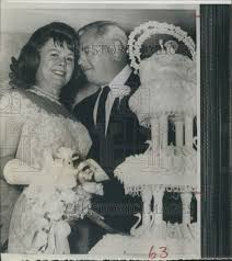 Ricky Ricardo 1986 Celebrity Weddings 1986 From Lung Cancer Edie Macke