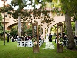 backyard wedding venues garden wedding venues in southern california outdoor weddings