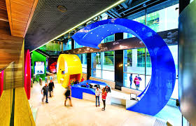 google tel aviv office office design google tel aviv office google head office london