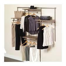 closet culture modular closet system kv knape u0026 vogt