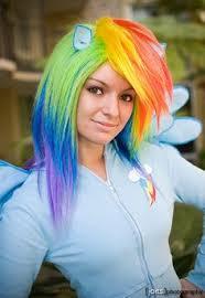 Rainbow Dash Halloween Costume Rainbow Dash Costume Rainbow Dash Costume Rainbow Dash Rainbows