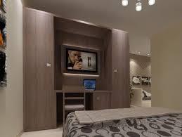 tv dans chambre zeus wardrobe with built in tv by mobilspazio
