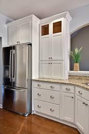 impressive copper kitchen cabinet hardware photo of office
