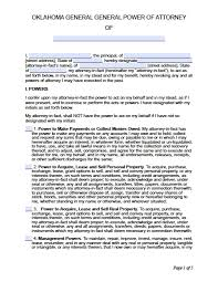Form 2848 Power Of Attorney And Declaration Of Representative by Oklahoma Tax Power Of Attorney Form Power Of Attorney Power Of