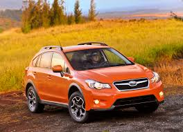 subaru suv 2016 crosstrek 20 most fuel efficient suvs of 2015 autonxt