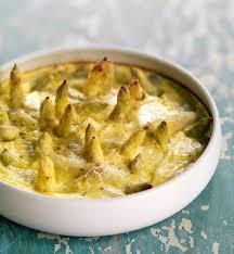 comment cuisiner des asperges blanches recette clafoutis d asperges blanches