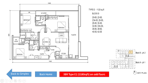 Petronas Towers Floor Plan by The Luxe Kl Near Klcc By Sg Developer