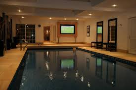 Home Plans With Indoor Pool Indoor Swimming Pool U2013 Steven Gerrard Mansion House Plans