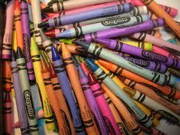 cerulean blue crayon coloring page shimosoku biz