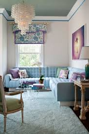 Best Mixing Blue  Purple  Chinoiserie Images On Pinterest - Blue and purple bedroom ideas