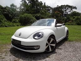 2013 volkswagen beetle design tsi shaun owyeong volkswagen beetle cabriolet 1 2 tsi dsg car review