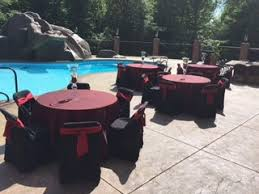 party rentals richmond va graduation party classic party rentals of va west end
