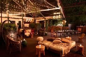 Top 10 Rooftop Bars New York Best New Bars In New York Hudson Lodge Condé Nast Traveller