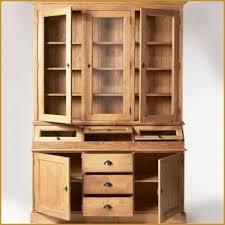 vaisselier cuisine pas cher cuisine bois massif pas cher meilleurs produits meuble cuisine