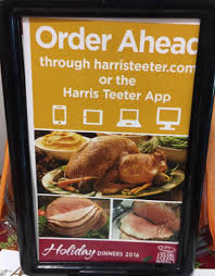 harris teeter dinners let harris teeter do all your