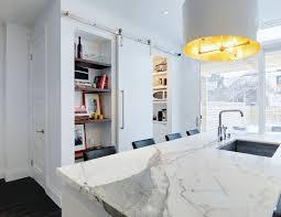 sliding kitchen doors interior 50 ways to use interior sliding barn doors in your home