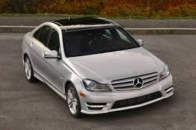 mercedes c class sport used 2014 mercedes c class sedan pricing for sale edmunds