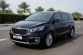 kia previews all new grand carnival and updated sorento gadgets