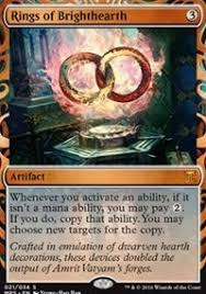 rings of brighthearth masterpiece series kaladesh inventions