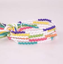 Rag Rug Bracelet 190 Best Friendship Bracelets Images On Pinterest Diy Bracelet