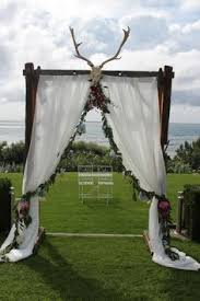 wedding arch ebay australia antlers projects antlers arbors and barn
