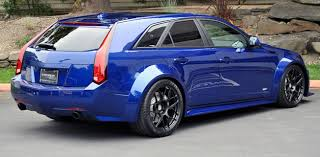 2014 cadillac cts v wagon cadillac cts v wagon information and photos momentcar