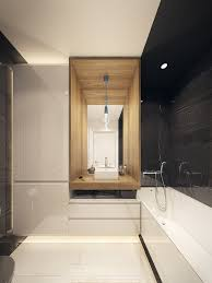 Interior Bathroom Ideas Dramatic Interior Architecture Meets Elegant Decor In Krakow