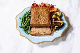 best thanksgiving vegetarian nut loaf nutrition stripped