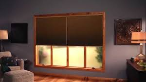 Best Window Blinds by Energy Saving Window Treatments By Budget Blinds Youtube