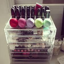 Hair And Makeup Storage My Makeup Storage You Mugeek Vidalondon