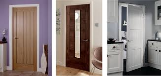 Interior Doors Cheap Solid Wood Interior Doors Modern New Decoration Solid Wood