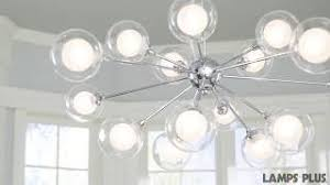 possini euro design lighting possini euro design spheres 15 light glass pendant p4847 ls plus