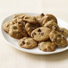 mini chocolate chip cookies recipes weight watchers